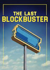 Search netflix The Last Blockbuster